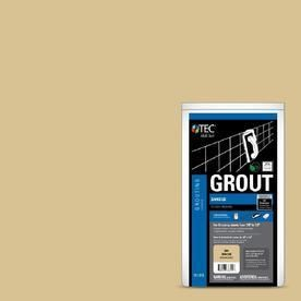 TEC Skill Set 10 lb Almond Sanded Powder Grout