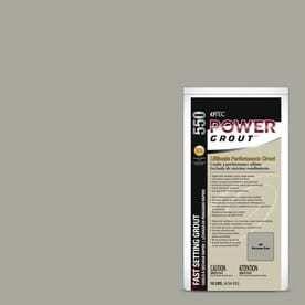 TEC 10 lb Delorean Gray Sanded Powder Grout