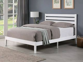 Guilford Queen Size Bed with Headboard by Christopher Knight Home- Retail:$266.99