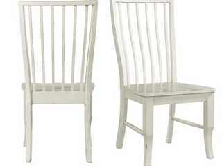 Picket House Furnishings Cayman Side Chair  Set of 2