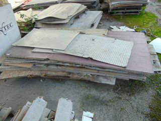 MISCEllANEOUS WOOD BOARDS