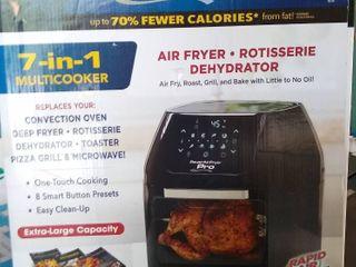As Seen on TV PowerXl Air Fryer Pro 6qt