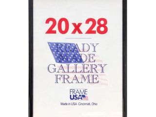 Deluxe 20 x 28 Posterframe