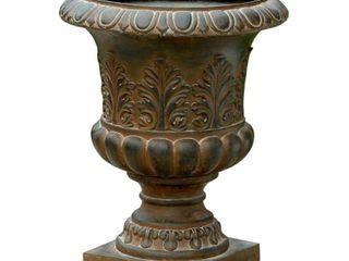Classic Rustic Urn Planter  Retail 83 99