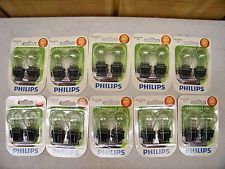20 Philips Car lamps 3057
