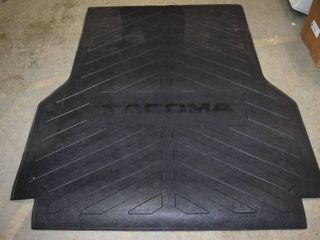 Toyota Tacoma Bed Mat for 5  Bed