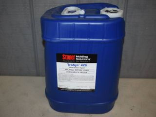 Stoner Mold Release Agent 5 Gallons