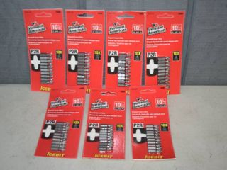 70 Vermont American Drywall Insert Bits