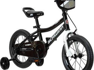Schwinn Koen 14  Boy s Bike  Featuring Smartstart Frame