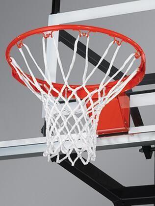 Goalrilla Heavy Weight Pro Style Breakaway Basketball Flex Rim with All Weather Nylon Net