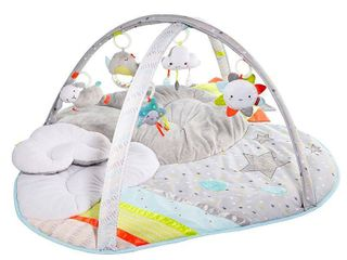 Skip Hop Silver lining Cloud Activity Gym   Multi Colored