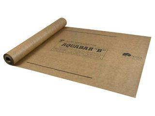 Fortifiber 70 195 3 Feet x 167 Feet Aquabar B Tile and Flooring Underlayment in 500 Square Feet Roll