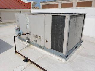 2010 lennox 10 0 ton KGA120S4BM26 Gas rooftop unit