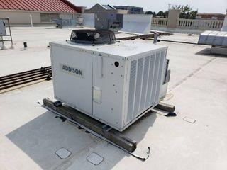 Addison rooftop unit