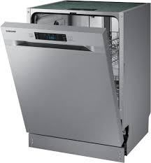 Samsung 52-Decibel Front Control 24-in Built-In Dishwasher