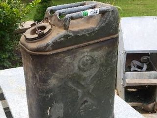 1942 Jerry can