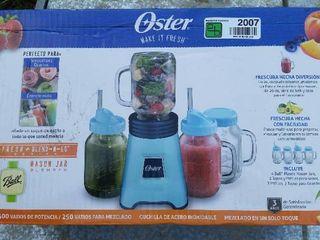 Oster ninja blender new in box