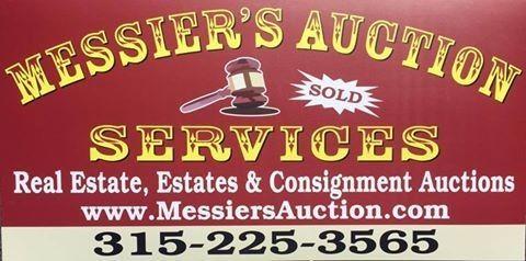 Bernhards Bay Antique Store Auction