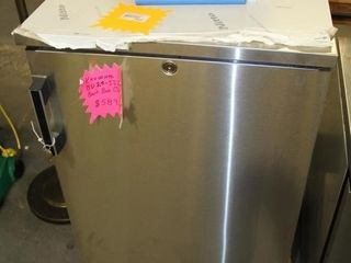 Back Bar Non Refrigerated Dry Storage Cabinet