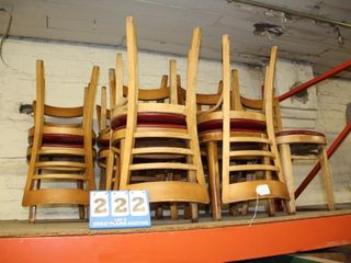 11ea  Matching Chairs