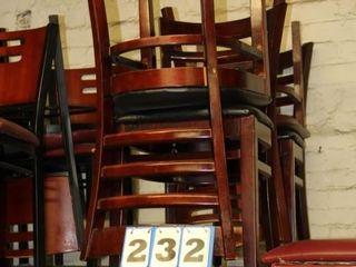 4 ea  Chairs