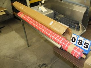 Roll of Tablecovering