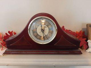 NRA Mantle Clock