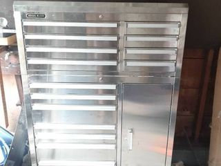 Steel Glide Tool Chest