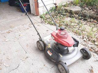 Honda Push lawnmower