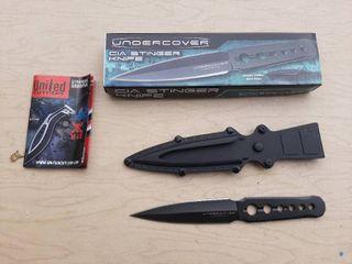 Undercover Stinger Knife