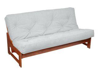 Porch  amp  Den Hansen full size 10  futon mattress