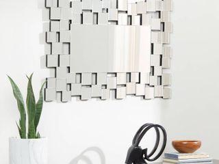 Aiden Rectangle Wall Mirror