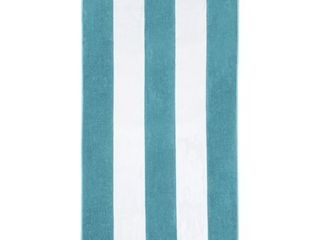 Niantic 100  Cotton Oversize Cabana Terry Beach Towel by Impressions