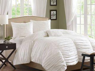 Home Essence Pacifica 4 Piece Comforter Set  King