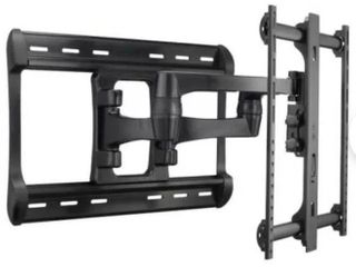 Full Motion Swivel Extending Arm Universal Wall Mount for 42 90  Flat Panel Screens