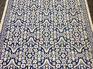 Alise Rugs Carrington Traditional Medallion Area Rug Retail 142 99