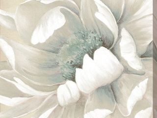 Winter Blooms II Giclee Stretched Canvas Wall Art  Retail 97 49