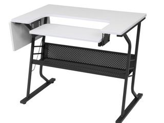 Studio Designs Eclipse Hobby and Sewing Machine Table