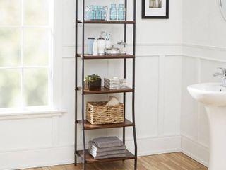 leigh tin bathroom collection storage lineup