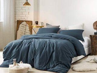 Porch   Den Arlinridge Navy Comforter Retail 111 99