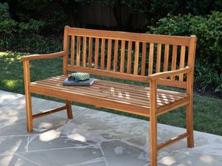 Marlon Convertible Outdoor Bench by Havenside Home