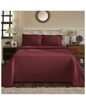 Impressions lule Cotton Bedspread Set