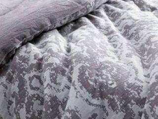 BYB Tavian Comforter Queen 3 piece