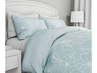 lHC Jardine King 3pc Comforter Set