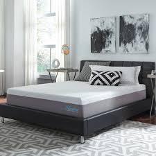 Slumber Solutions 12 inch Gel Memory Foam Choose Your Comfort Mattress  Retail 309 99 twin