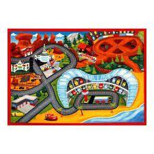 Paw Patrol Game Area Rug  2 6 x3 7  by Gertmenian   3 6
