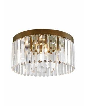 livex lighting Ashton 5 light Palacial Bronze Ceiling Mount   16 25 Dia  x 8 H  Retail 717 64