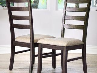 Abbyson Chandler Dining Chair  Retail 121 99