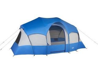 Wenzel Blue Ridge 7 person 2 room Tent   7 person 2 room Retail 137 49