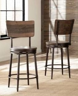 Jennings Counter Height Dining  Swivel Stool